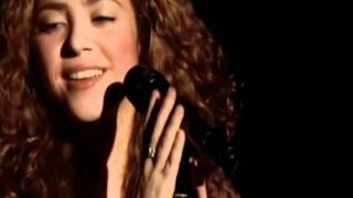 Shakira - Para Obtener Un Sí.wmv