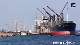 """""""تطوير العقبة""""  تؤكد عدم تأثر حركة توريد الغاز للأردن بتداعيات الضربة الإيرانية - (9/1/2020)"""