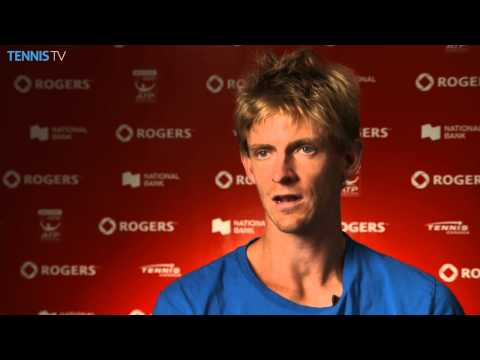 Toronto 2014 Thursday Interview Anderson