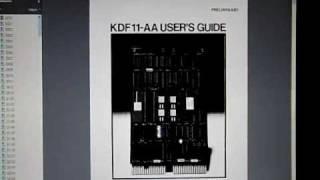 Dec PDP-11/23