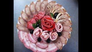видео Сырная тарелка на праздничный стол, сырная нарезка фото идеи, оформление, состав