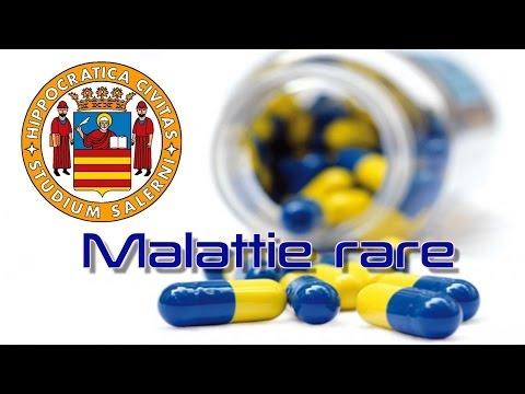 Malattie rare: celiaci, glutine.
