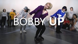 BOBBY - UP(feat. MINO) / Choreography . HANNA