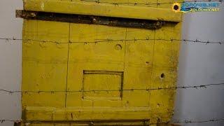 Історія Золочівського замку-тюрми після 1941 року(http://zolochiv.net/ В липні 1941 року, коли місто і околиці оговтувалися від страшної трагедії, Золочівський замок..., 2016-07-10T19:39:06.000Z)
