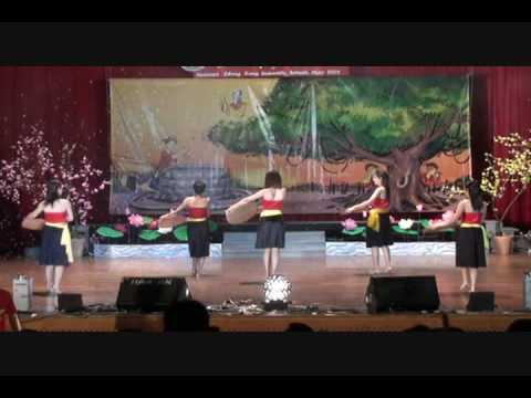 Buc Hoa Dong Que - Vietnam Cultural Week 2009