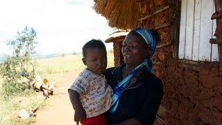 「治療は私の人生の大きな一歩です」―― 患者が語るPMTCT B+ 【HIV/エイズ、スワジランド】
