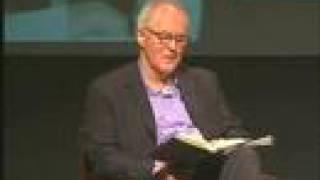 Carol Muske-Dukes & John Lithgow - The Living Poem (V)