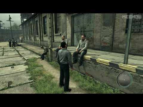 Mafia II - Chapter 6 Time Well Spent 1/3