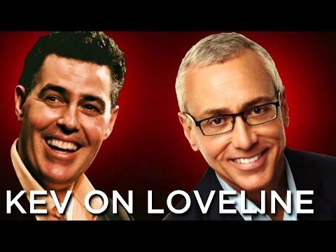 2005-07-07 'Kev On Loveline'
