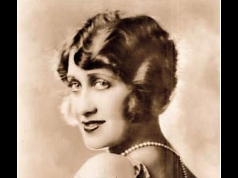 Ruth Etting - Cuban Love Song - 1931