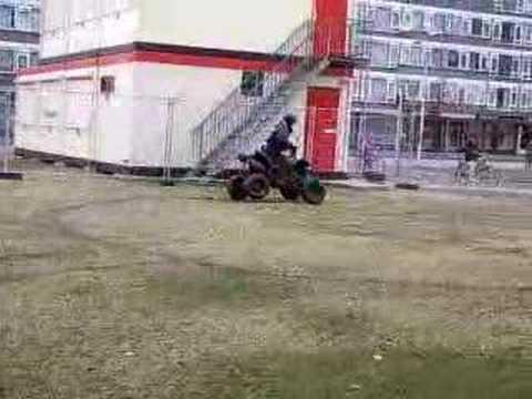 sloteremer quad
