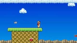 MARIO Forever - Gameplay