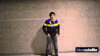 Blue Satellite - Aurora Pt. I (Official MV)