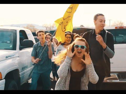 2016 Chino Valley High School Senior video