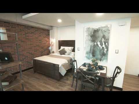 Recorrido Digital Zoe Apartments