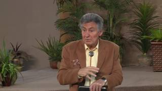 The Conditions Of God Part 2 (March 12, 2017) - Mel Bond