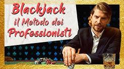 Come Vincere al Blackjack Online con la Matematica Applicata