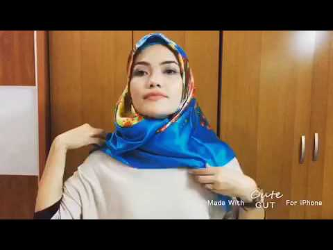 Tutorial Bawal Satin Turkey by Eriqarose