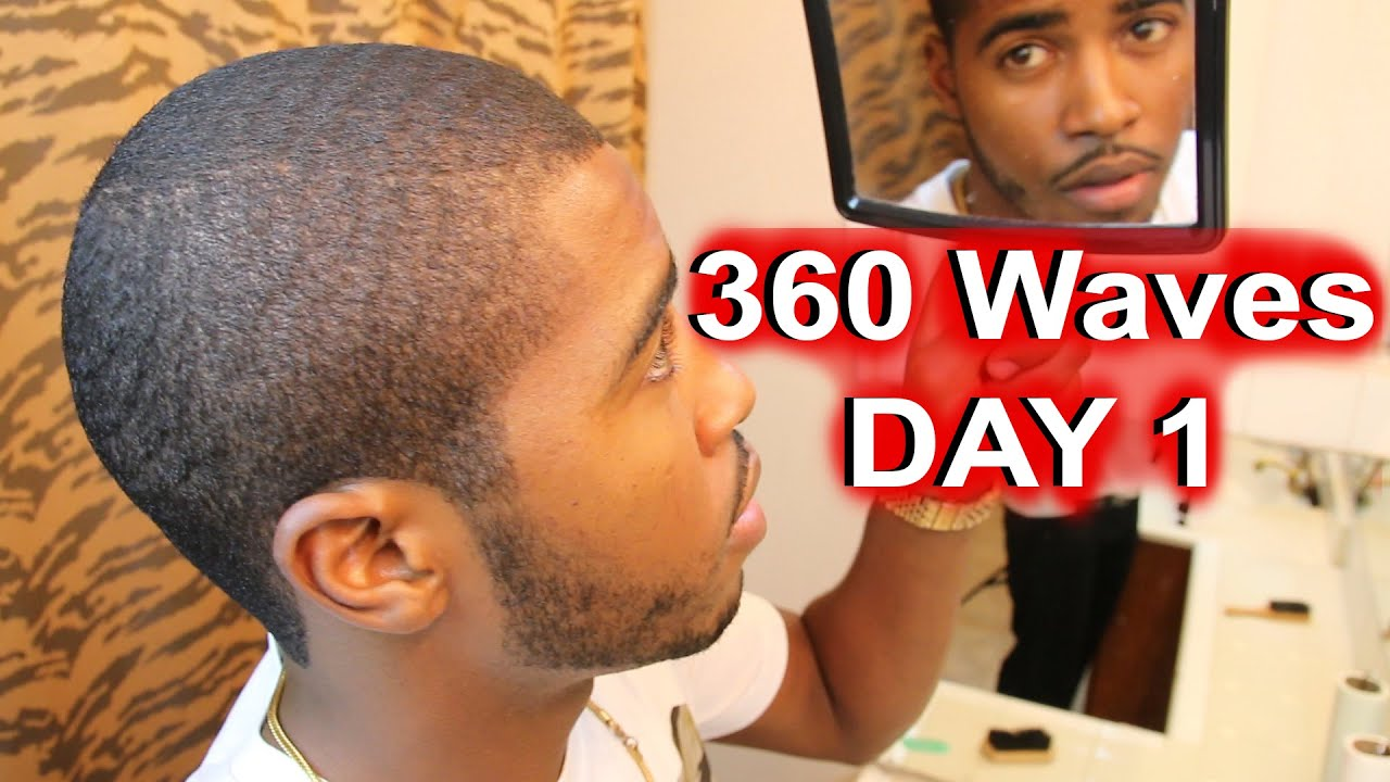 How To Get 360 Waves For Beginners Day 1 Youtube