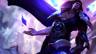 (New) Русская Озвучка Тарика - Taric Russian Voice - League of Legends