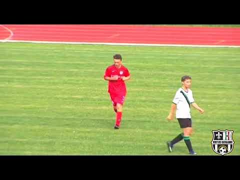 Virtus Bergamo 1909-Ausonia 0-1, Finale Regionale Lombardia 2018 Giovanissimi B 2004