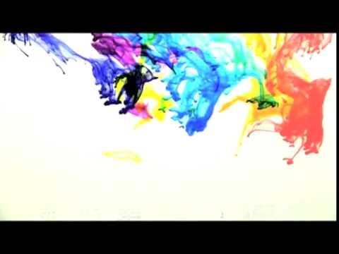 Mix Ident   Color Drop