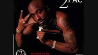 Instrumental - 2pac - Skandalouz (DJ Cvince Remake)