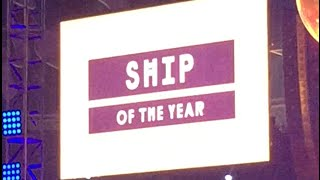 MTV Fandom Fest Awards 2016: Ship of the Year Nominees