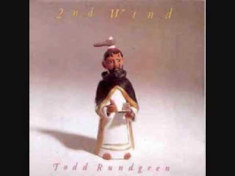 Todd Rundgren- Public Servant