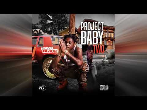 Kodak Black - Misunderstood (Project Baby 2)