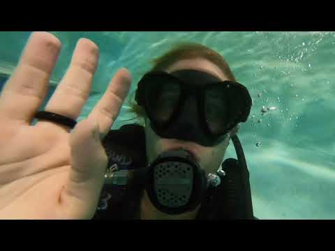 Open Water Diver Course Aug 2021 | Open Water divers Weeknight Course