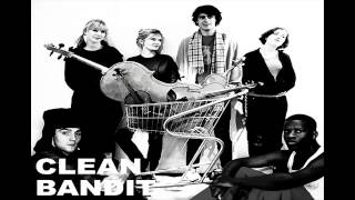 Clean Bandit (feat. Jess Glynne) - Rather Be - Delamia V8.bit mix