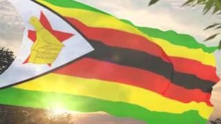"Zimbabwe/Simudzai Mureza wedu Anthem""Kalibusiswe Ilizwe leZimbabwe""- S.music by Larysa Smirnoff"