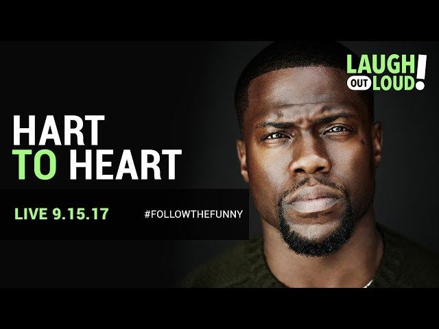 Hart to Heart #5   My Trainer Runs What?!   LOL Network