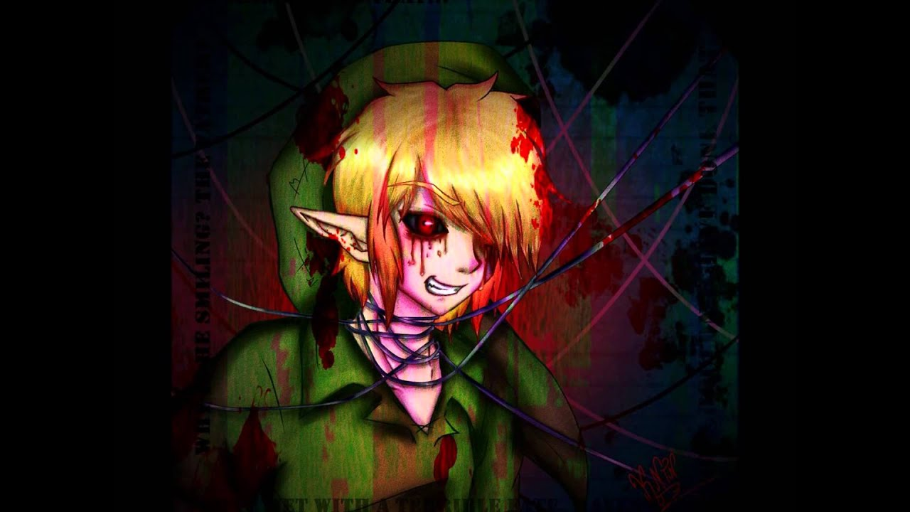 BEN Drowned ~ DISCORD - YouTube