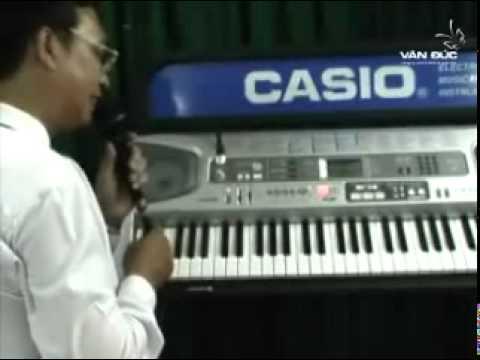 Van Duc   huong dan su dung organ phim sang p2