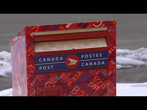Canada Post Halts Delivery To TCHC Buildings