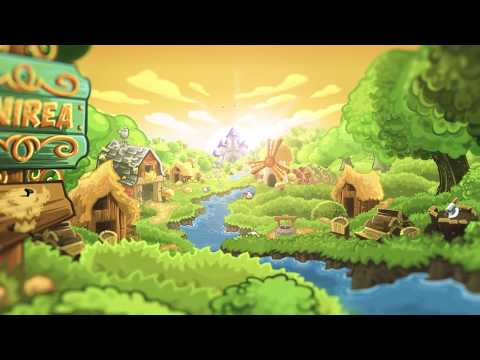 Kingdom Rush Vengeance  Official iOS-Trailer