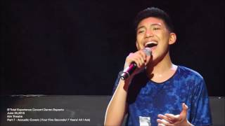 Darren Espanto Covers   All I Ask by Adelle