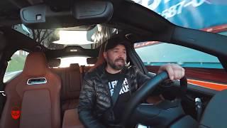 Мой день с Jaguar I-PACE | НЕ ОБЗОР!