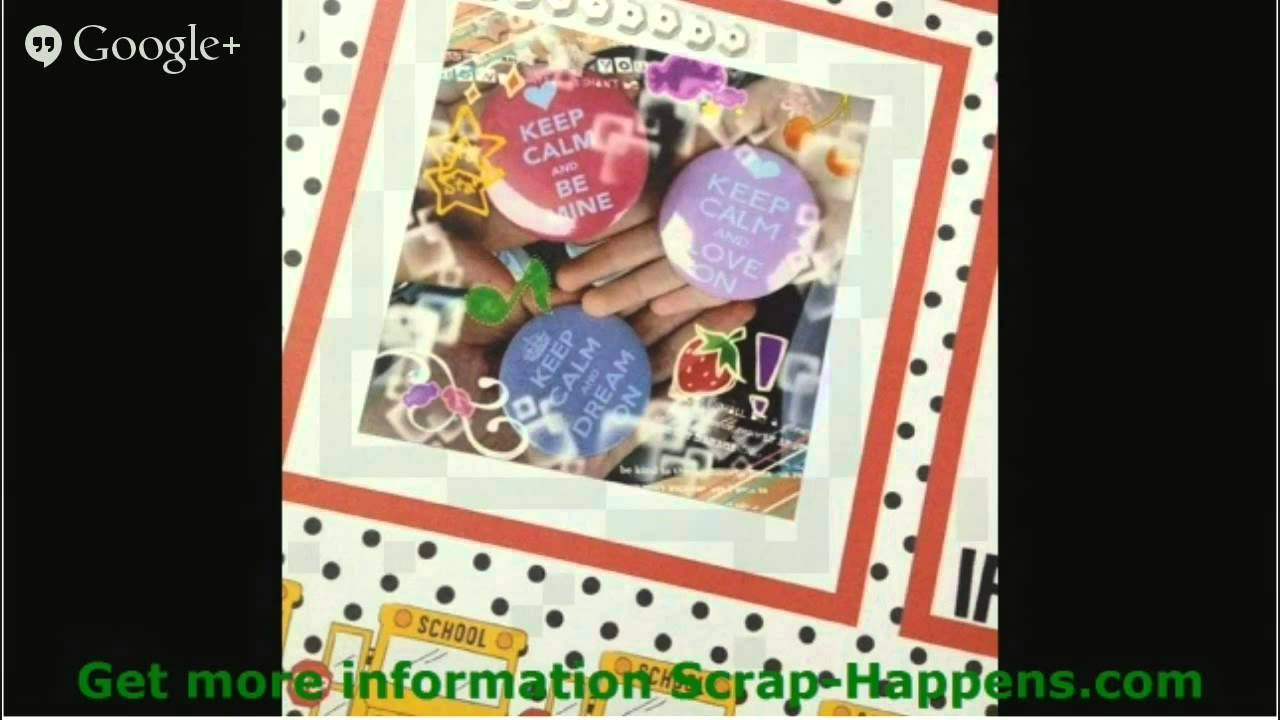 Scrapbook ideas and tips - Scrapbook Page Layout Ideas My Scrapbooking Tips For You Scrapbook Page Layout Ideas