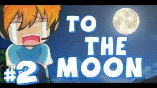 LIGHTHOUSE SECRETS - To The Moon - Part 2