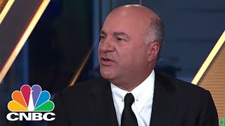 Kevin O'Leary On Dining With Daymond John And Alex Rodriguez | CNBC