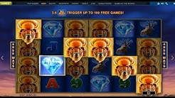 Buffalo Blitz.   6 of a Kind!Jackpots William Hill Bonuses game slot Free Spins
