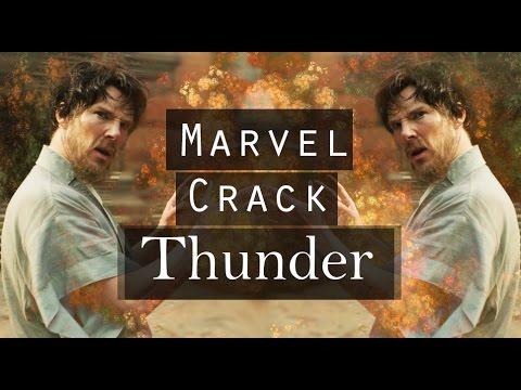 Marvel   Crack   Thunder   Imagine Dragons  