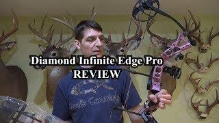 Diamond Infinite Edge Pro Review