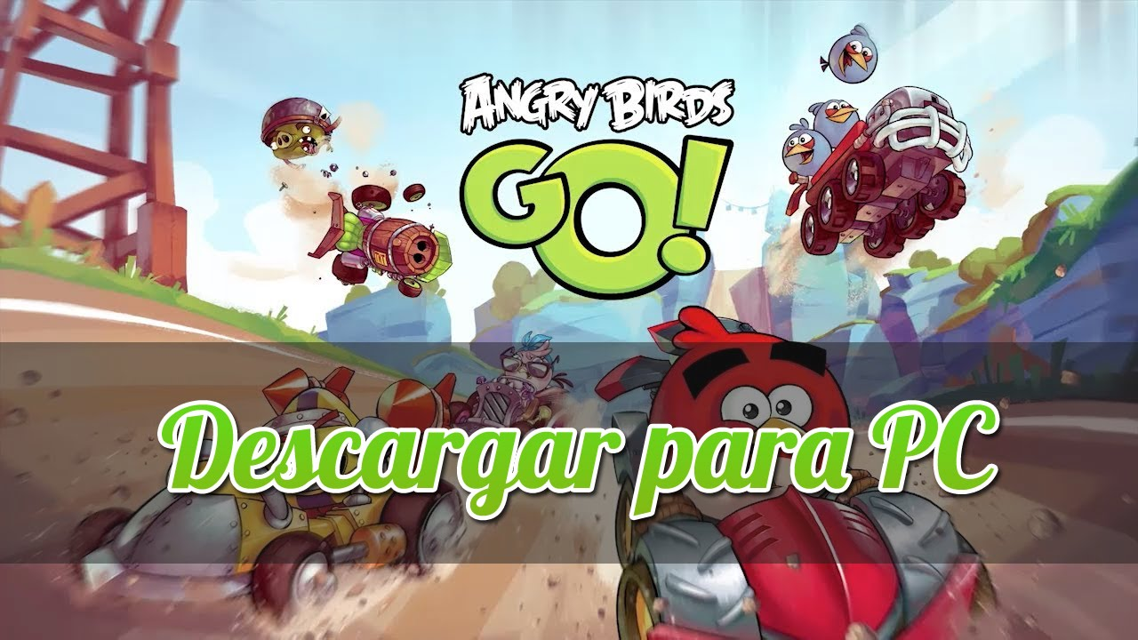 Angry Birds 2 APK Download, defeat piggy boss and rescue ...