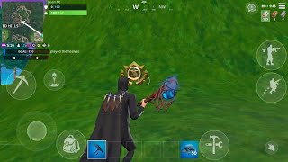 Week 5 Secret Battle Star - Exact Location - Season 9 - Fortnite Battle Royal - Jason Mc
