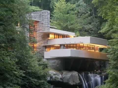 frank lloyd wright architecture essay