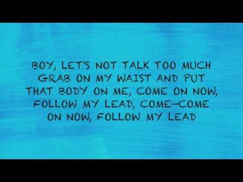 Shape of you -Ed Sheeran